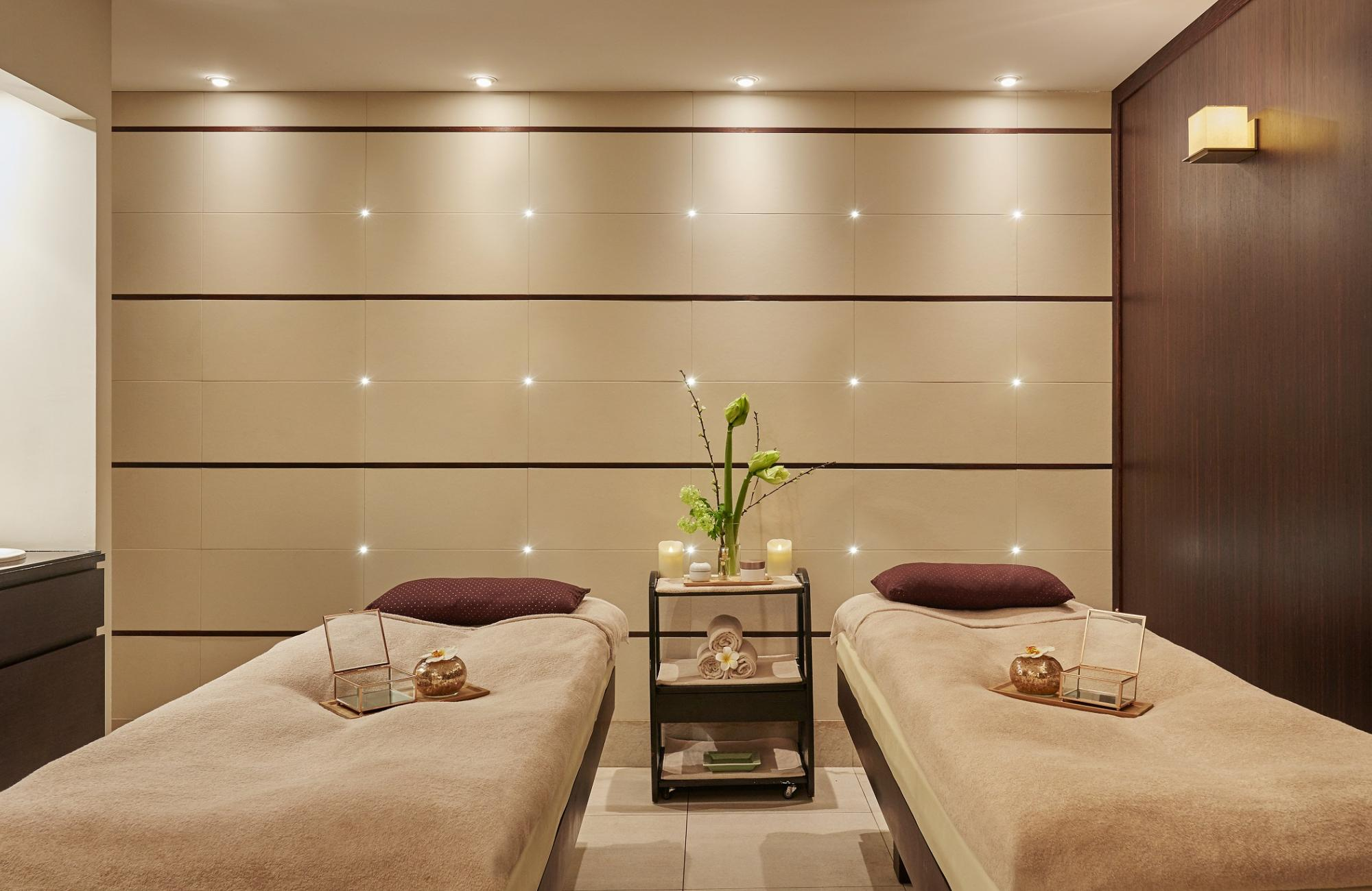 Spa Le Burgundy By Sothys Spa Piscine Fitness