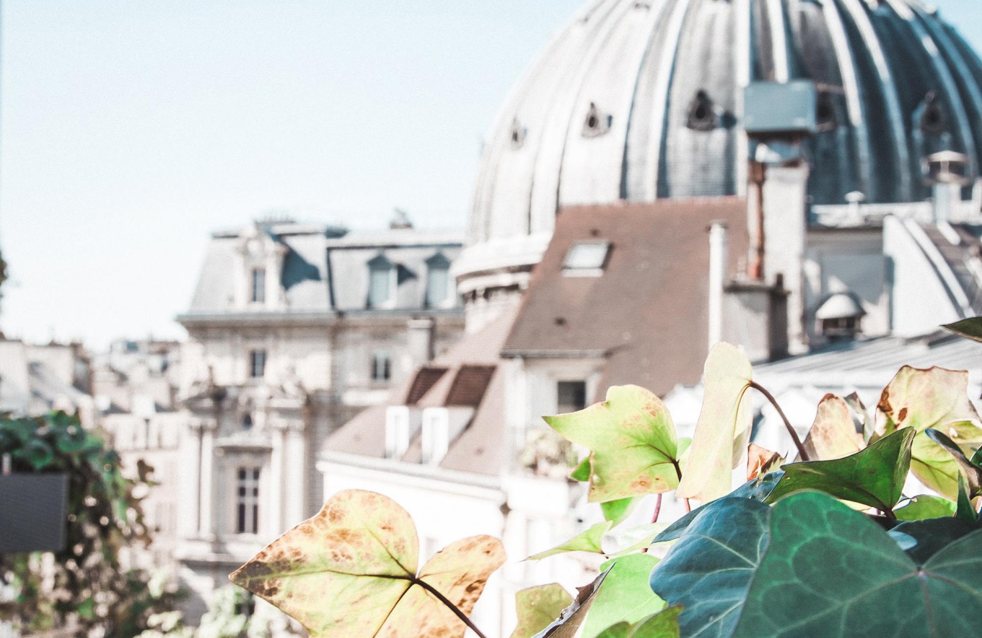Le Burgundy Paris - Suite Saint-Honoré