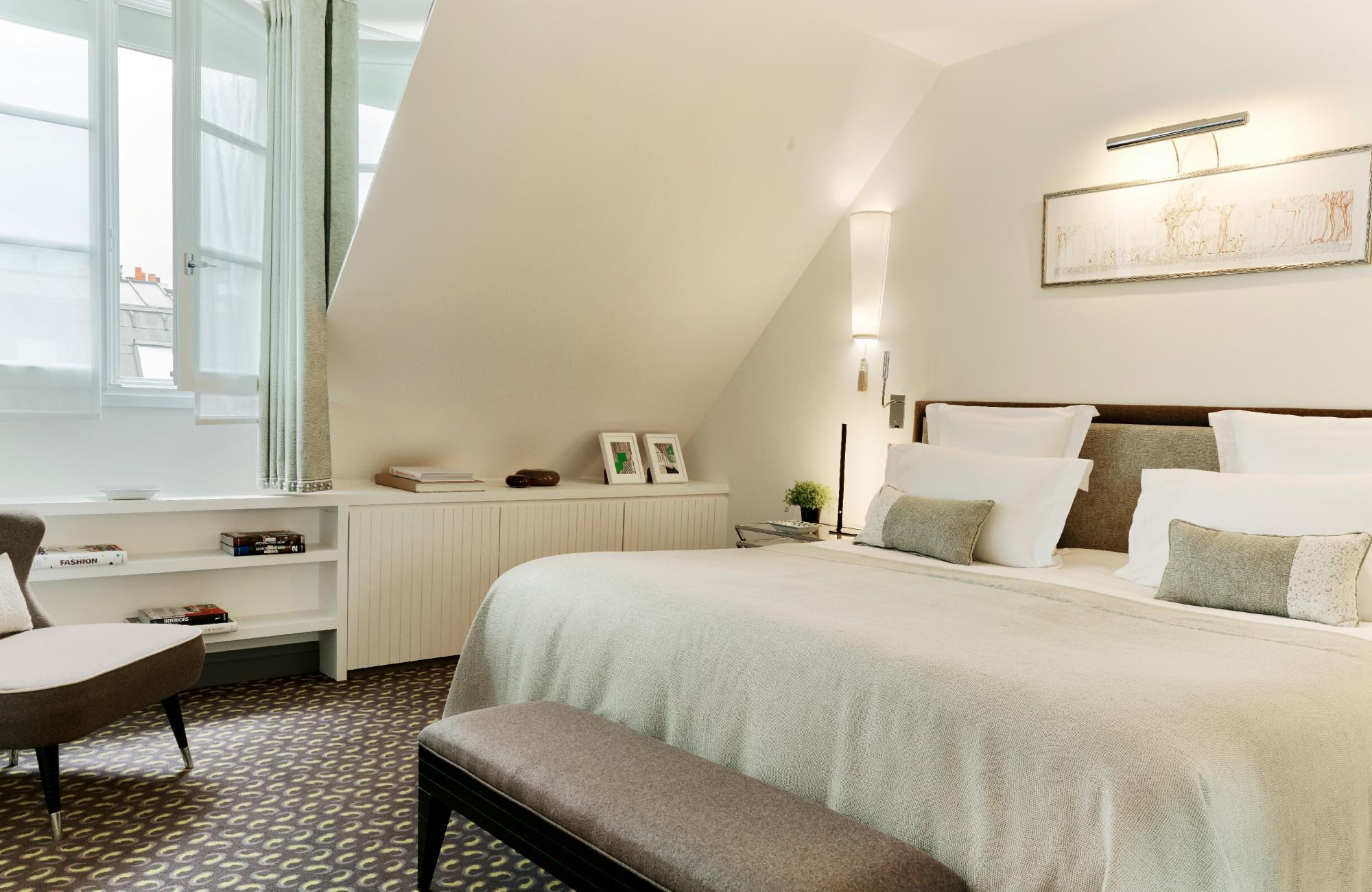 Le Burgundy Paris - L'Appartement
