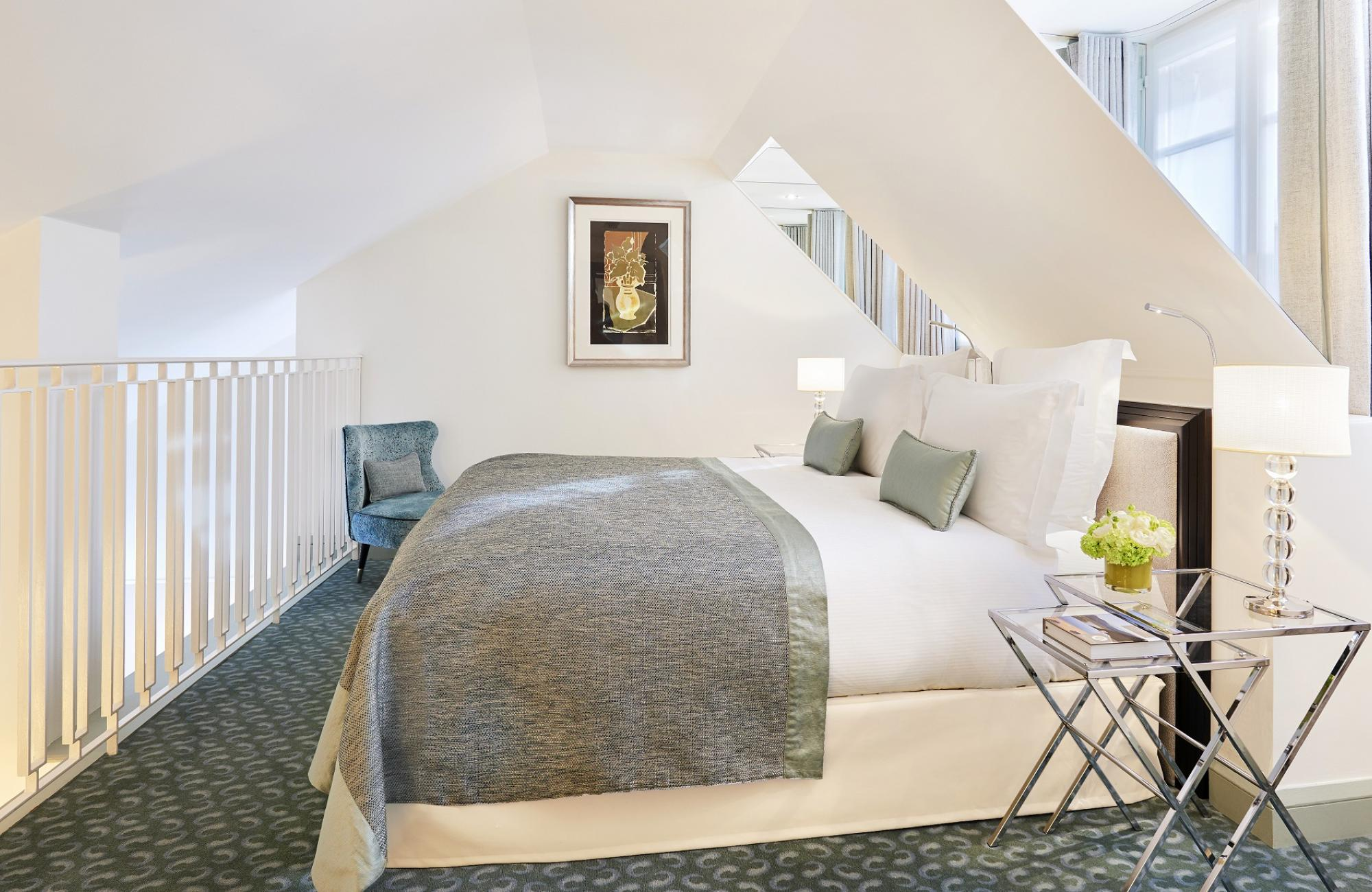 Suite Duplex Madeleine