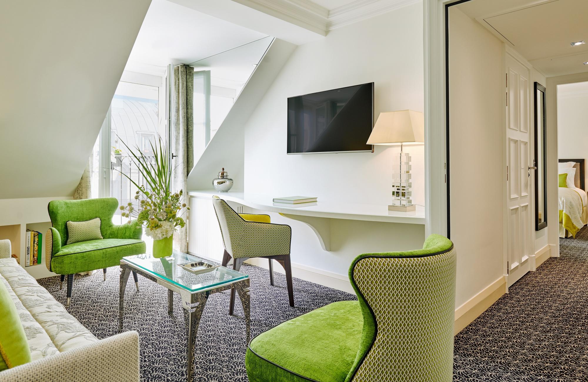 Suite Saint-Honoré
