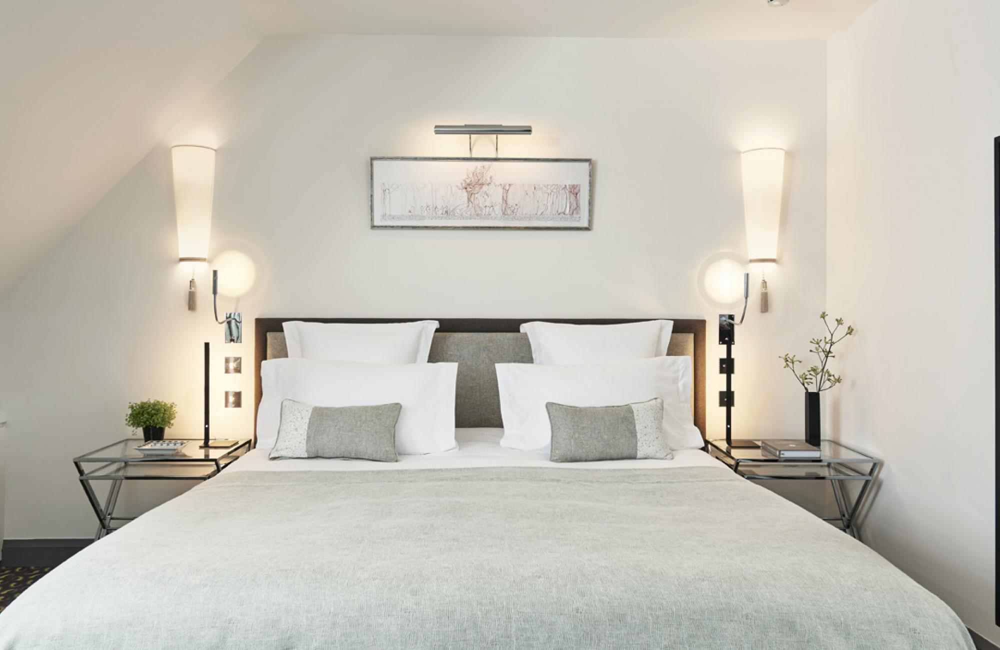 Le Burgundy Paris - Апартаменты