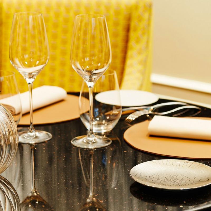Le Burgundy Paris – Gourmet