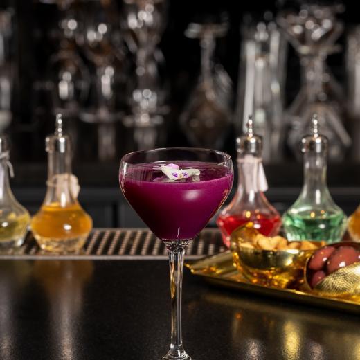 Le Burgundy Paris - Bar Le Charles