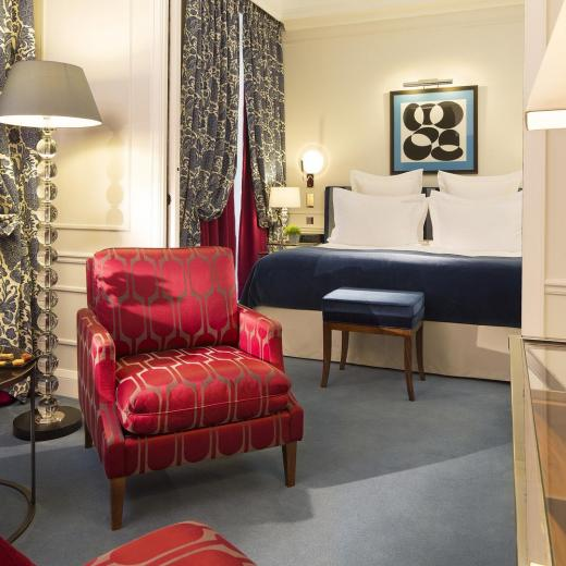 Hôtel Le Burgundy Paris - Suites