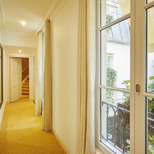 Le Burgundy Paris - La petite maison