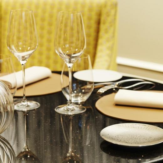 Le Burgundy Paris - Restaurant Le Baudelaire