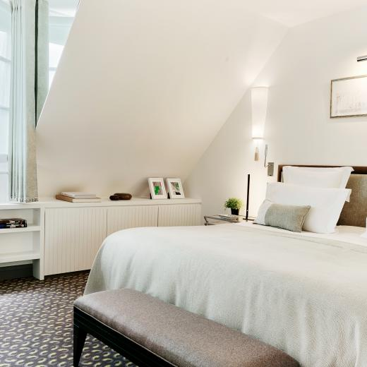 Le Burgundy Paris - Suite Appartement