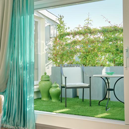 Le Burgundy Paris - Suite Appartement